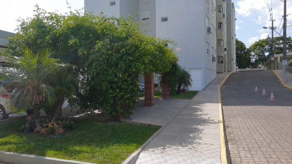 Apartamento Novo 3 dormitórios em Montenegro