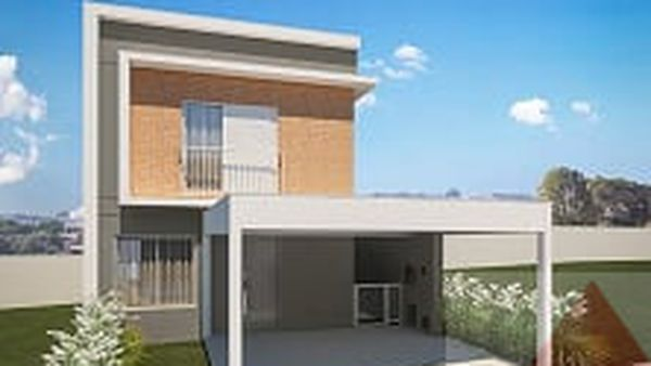 Casa em Condomínio, com 3 dormitórios (1 suíte), em Sorocaba