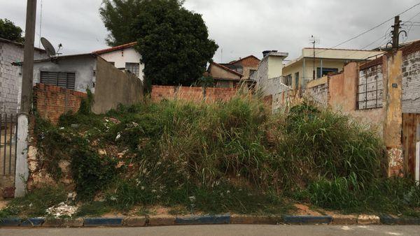 Terreno na Vila Nova em Itapeva-SP