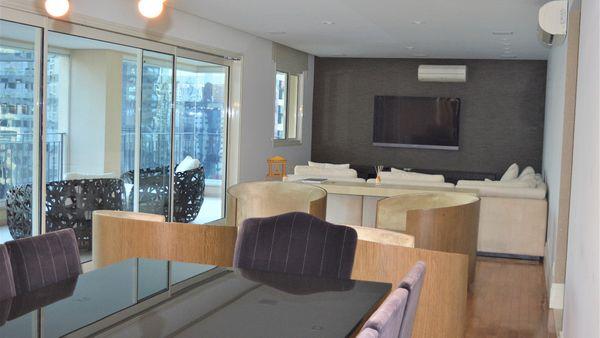 Apartamento Itaim Bibi Pronto revenda