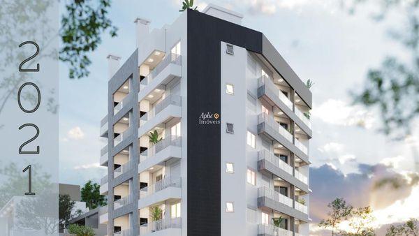 Lançamento  - Duplex no bairro Itacorubi - Residencial Maria Fernanda