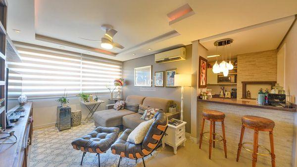 Apartamento 2 dormitórios bairro Auxiliadora em Porto Alegre RS
