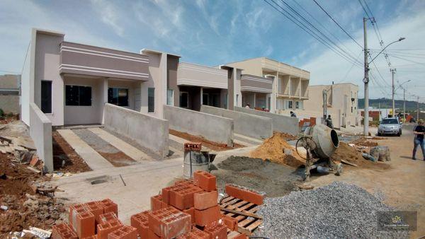 Ótimas Casa 1 Quartos no Porto Verde