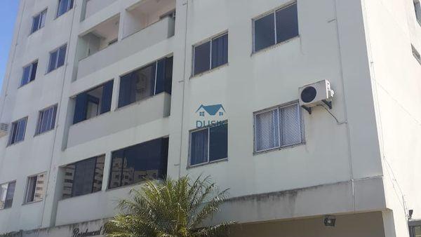 Apartamento 02 Dorm em Campinas São José SC