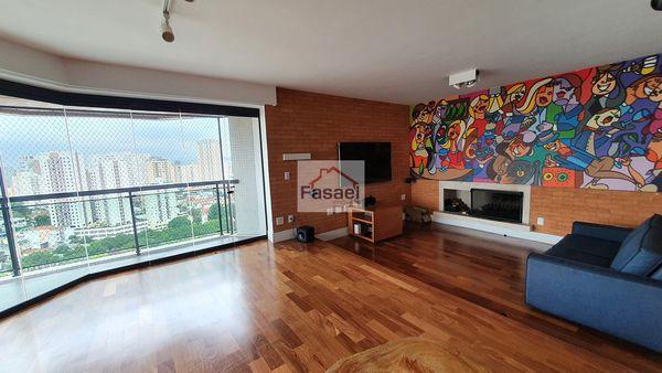 Apartamento em Santana, com 4 quartos