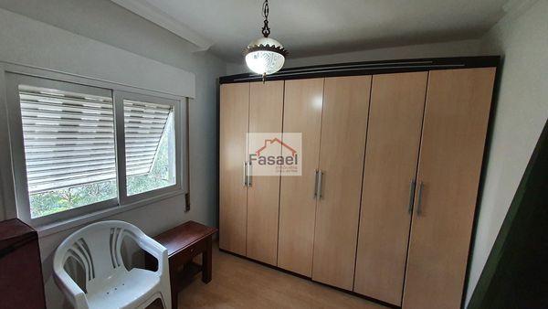 Apartamento na Agua Fria, com 2 quartos