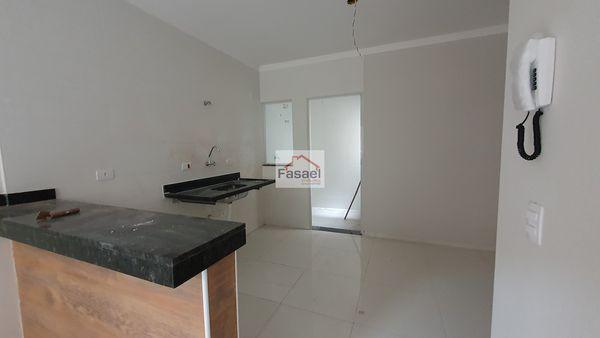 Apartamento no Jardim Sao Paulo com 1 quarto