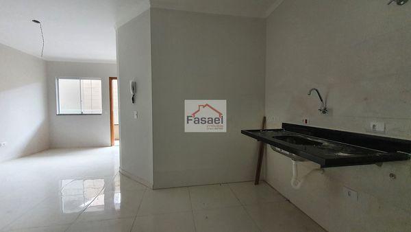 Apartamento no Jardim Sao Paulo com 2 quartos