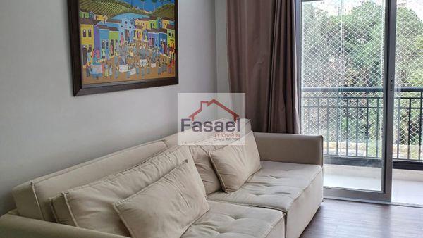 Apartamento no Mandaqui, com 3 quartos