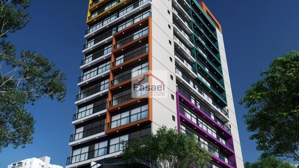Apartamento Studio no Jardim Sao Paulo