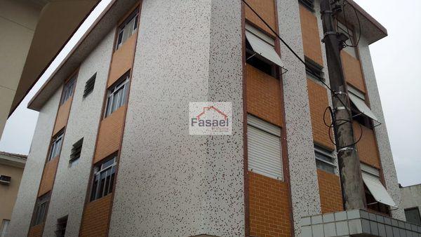 Edificio Residencial em Santos, com 12 quartos