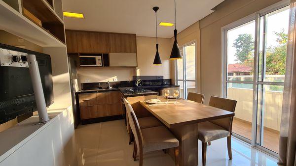 Apartamento  2 dormitórios, 1 vaga, Demarchi - S.B.Campo