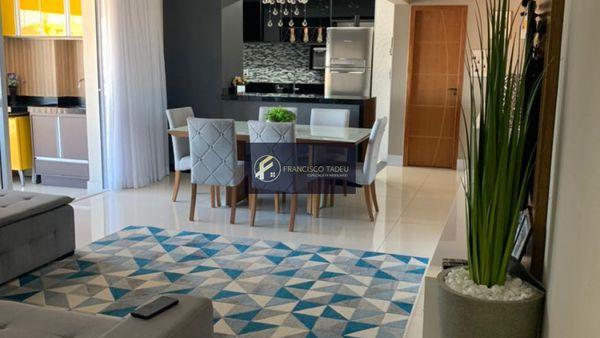 Apartamento 2 dormitórios (suítes), 2 vagas, Bairro Baeta Neves - São Bernardo do Campo