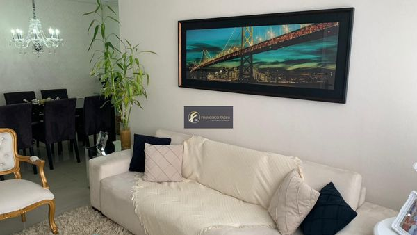 Apartamento 3 dormitórios, 1 suíte, 2 vagas - a venda - Nova Petrópolis - São Bernardo