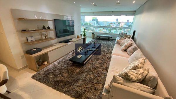 Apartamento 3 suítes, 3 vagas - a Venda Jardim do Mar  - São Bernardo do Campo