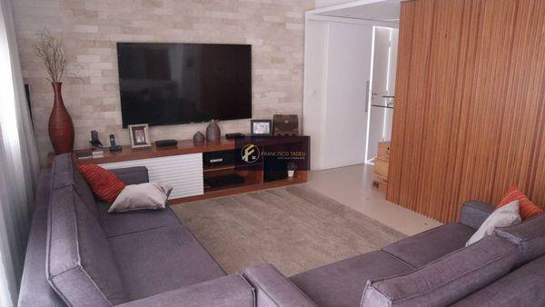 Apartamento 3 suítes, 3 vagas. A Venda no Baeta Neves - São Bernardo do Campo