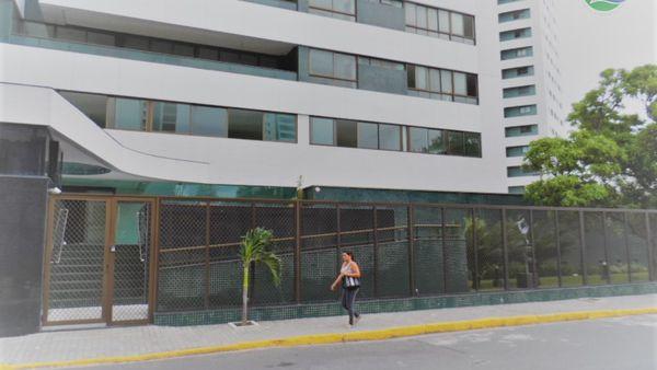 Apartamento 04 quartos, andar baixo, Pina, Recife.