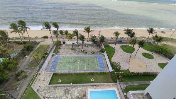 Apartamento 4 quartos, Beira Mar, Candeias, Jaboatão dos Guararapes
