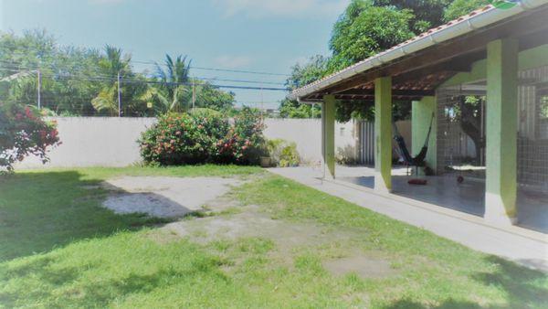 Casa térrea 05 quartos, Massangana, em Piedade, Jaboatão dos Guararapes.