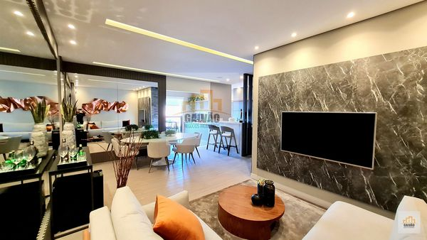 ONE HOME RESIDENCE   2 vagas