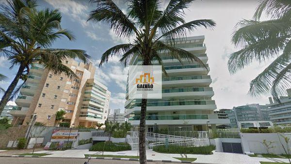 Riviera de São Lourenço - 196 m²