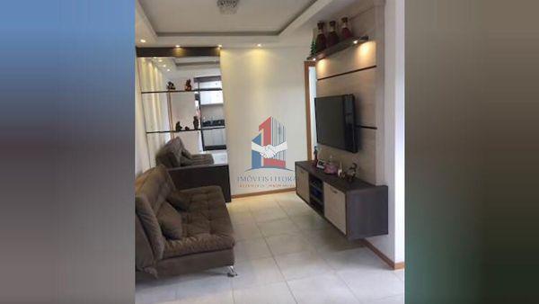 Apartamento Mobiliado no Centro de Penha-SC