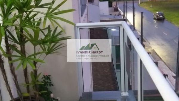 Excelente apartamento localizado em Pirabeiraba, com 1 suíte, + 1 quarto, semi mobiliado