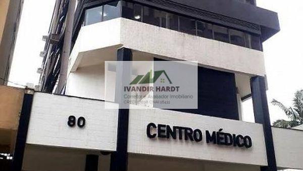 Sala Comercial no Edificio Centro Médico