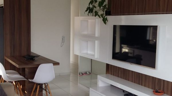 Vila Nova - Apartamento 2 Dormitórios 1 Vaga