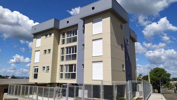 Apartamento - Lançamento no Bairro Santo Antônio