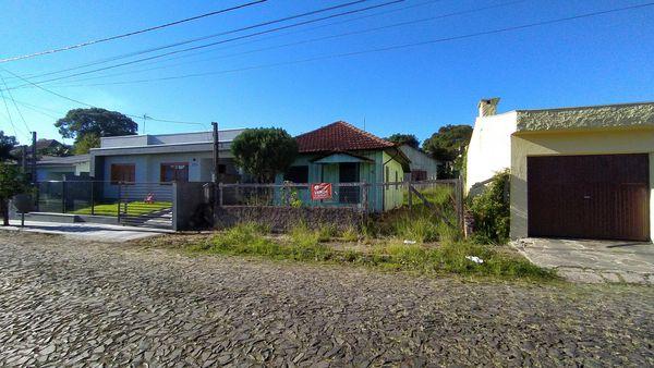 Terreno em área nobre do Bairro São João