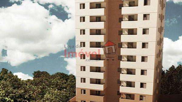 Residencial Torres do Mirante | Apartamentos de 2 dorms no Demarchi em São Bernardo