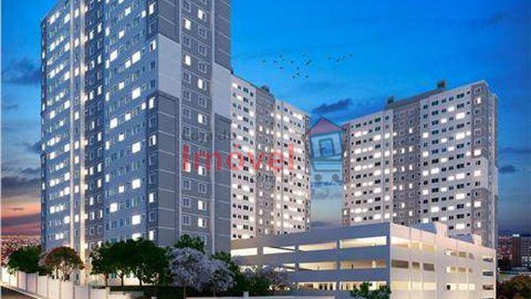 Sollarium Park | Apartamentos 2 dorms em São Bernardo do Campo