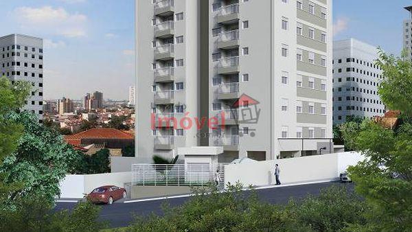 Edifício Martinique | apartamento de 2 dorms no Baeta Neves em São Bernardo do Campo