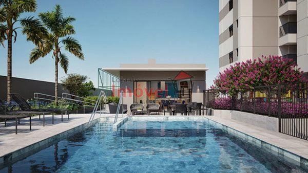 Mirai Patriani   Apartamentos com 3 dorms, 2 suítes em Santo André