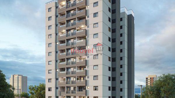 Mondo Residencial   Apartamentos com 2 suítes no Baeta Neves em São Bernardo do Campo