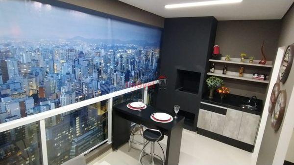 Residencial Carolina Beatriz | Apartamento 3 dormitórios em São Bernardo do Campo