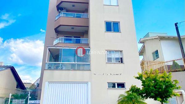 Apartamento 02 Quartos no Bairro Veneza