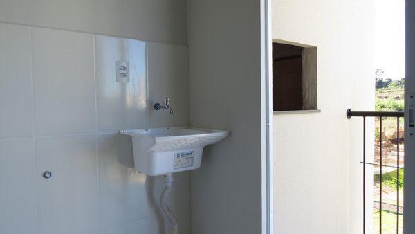Apartamento com cheiro de novo para LOCAÇÃO!