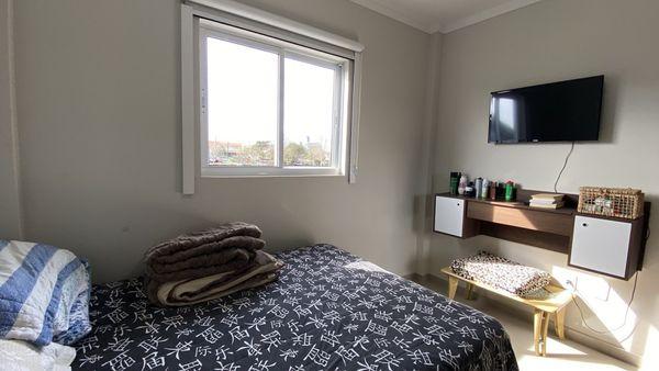 Apartamento Mobiliado em Xanxerê