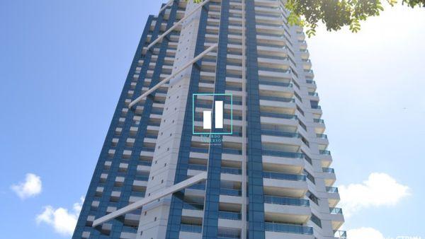  Oportunidade Venda  Apartamento 2 suítes completa no Mundo Plaza