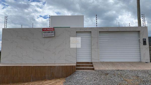 Casa Fora de Condomínio-Gravatá/145M²/3 Quartos/1 Suíte/Localizado/Lazer/Oportunidade