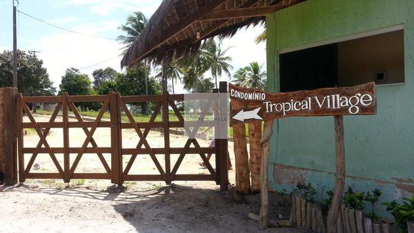Condomínio Residencial Tropical Village-Igarassu/917M²/Arborizado/Terreno Amplo/Oferta
