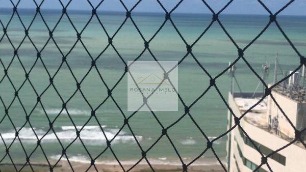 Edf Beach Class Residence-Pina/55M²/2 Quartos/1 Suíte/Localizado/Oportunidade