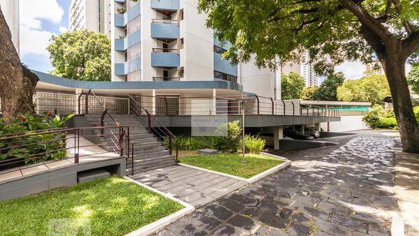 Edf Casa Grande das ubaias/225M²/4 Quartos sociais/3 Suítes/Lavabo/Andar Alto/2 Vagas/Luxo