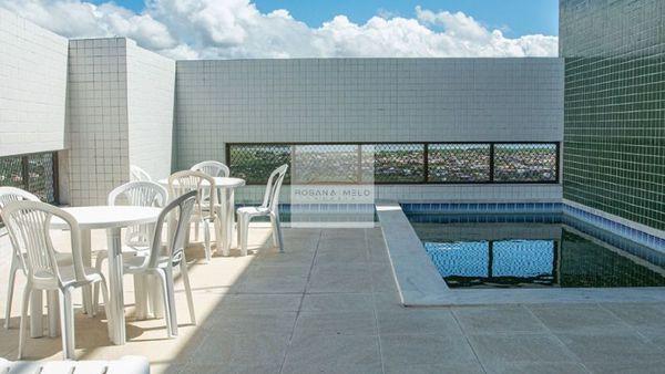 Edf Estacão Atlantico Sul-Jaboatão dos guararápes/39M²/1 Quarto/1 Vaga/Novo pronto/Oferta