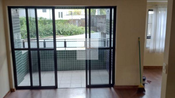 Edf Golden Plasse/69M²/2 Quartos/1 Suíte/Cozinha ampla  wc/escritório