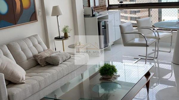 Edf. Maria Roberta / 3 quartos / 1 suíte / 120M² / Bem Localizado