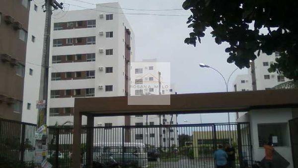 Edf Residencial  Parque Do Janga-Paulista/43M²/2 Quartos/1 Vaga/Novo pronto/Oportunidade