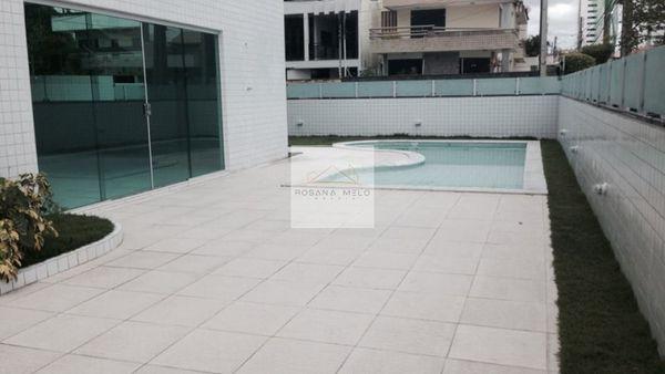 EDIFÍCIO JANETE MEDEIROS-Carurau/63M²/2 Quartos/1 Vaga/Lazer/Oportunidade/Localizado